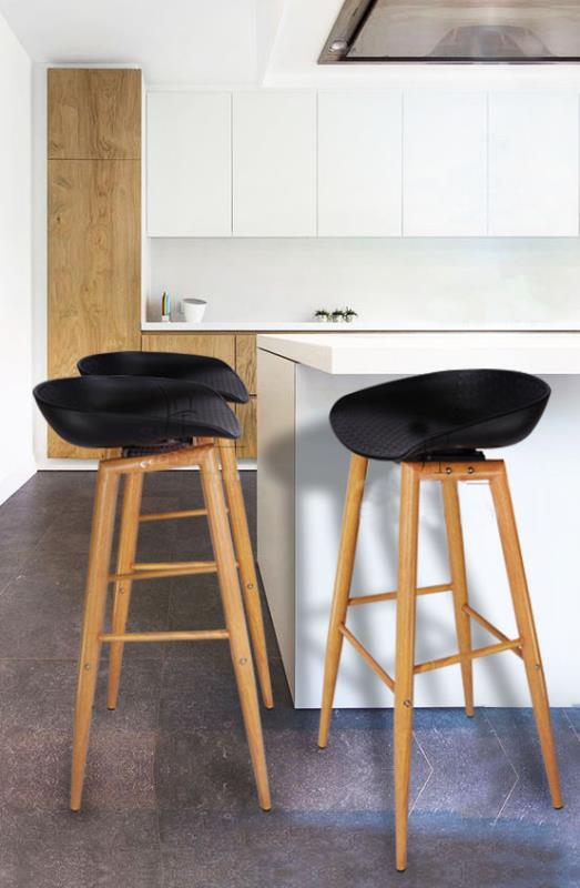 Rose Café Stool (Modern Chair)