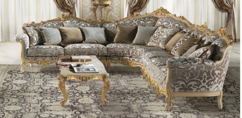 Luxury Sofas