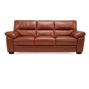 Artikle Leather Sofa