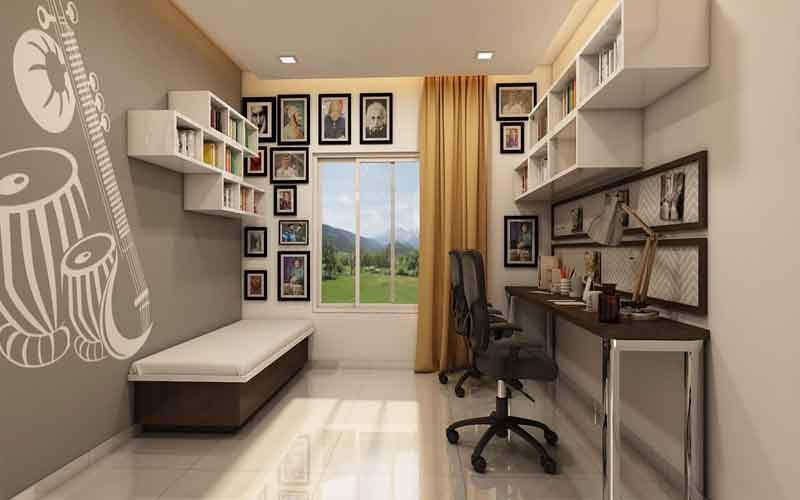Latest Office Design & Decor Ideas –Interior Decorating Photos