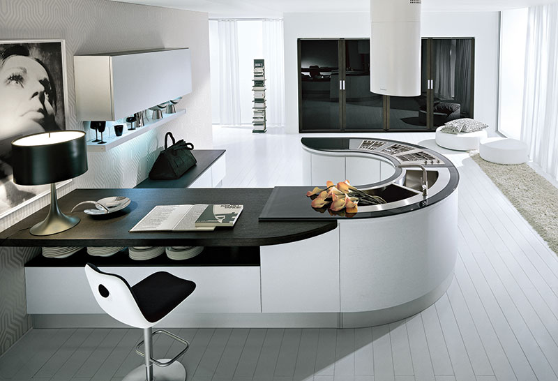 Modular Kitchen Ideas