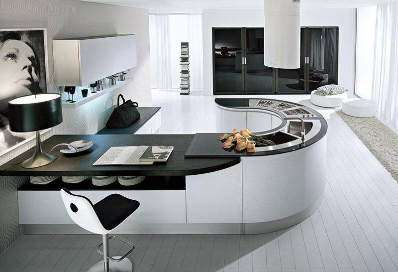 Modular Kitchen Ideas