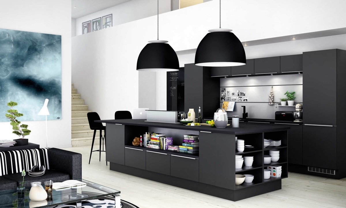 Best Modular Kitchen Design Ideas