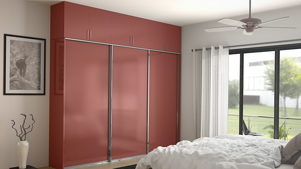 mesmerizing bedroom wardrobe designs | Modern Wardrobe Designs to Make Your Bedroom Stunning