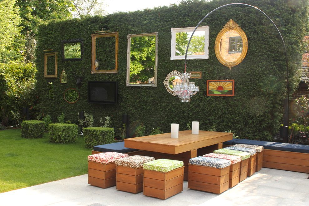 Right home Outdoor decor ideas