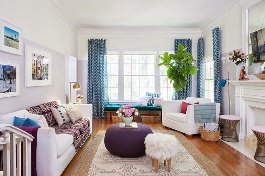 Living Room Decor Tips