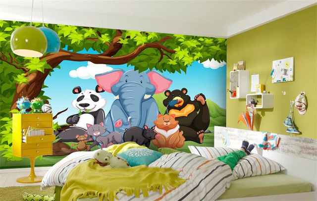 wallpaper-kids-room