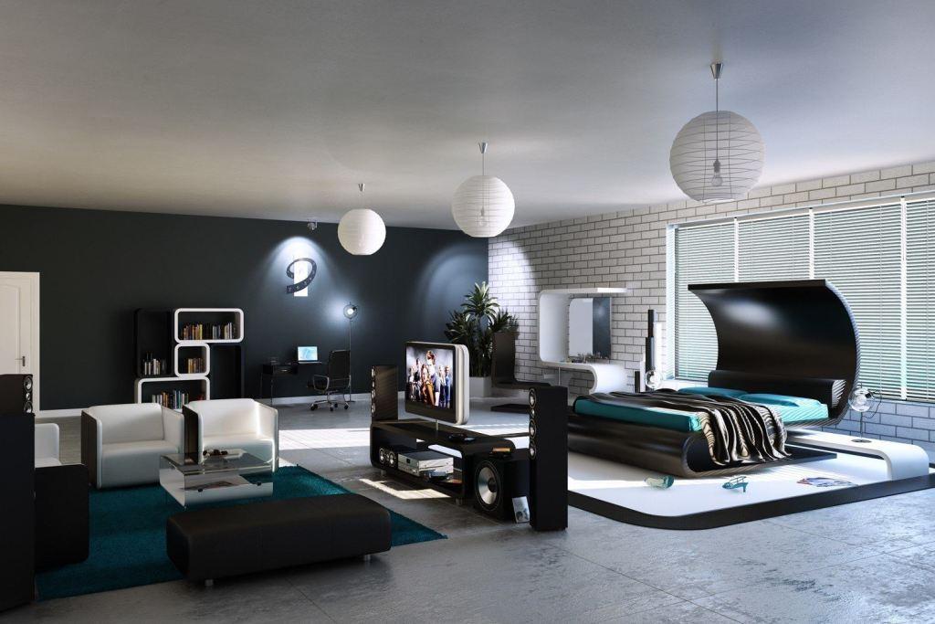 Modern Bedroom Lighting Ideas Styles Fixtures And Designs