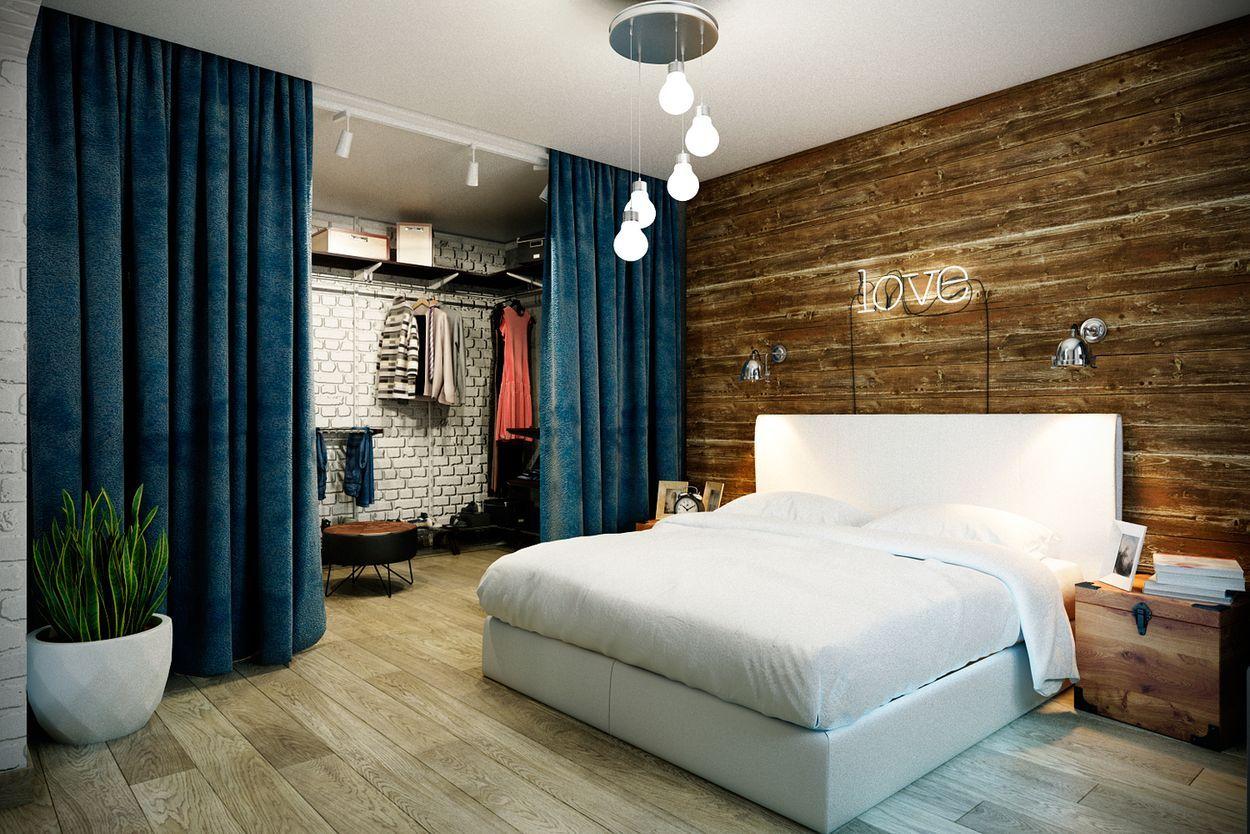 Ordinary Bulbs Bedroom Decoration