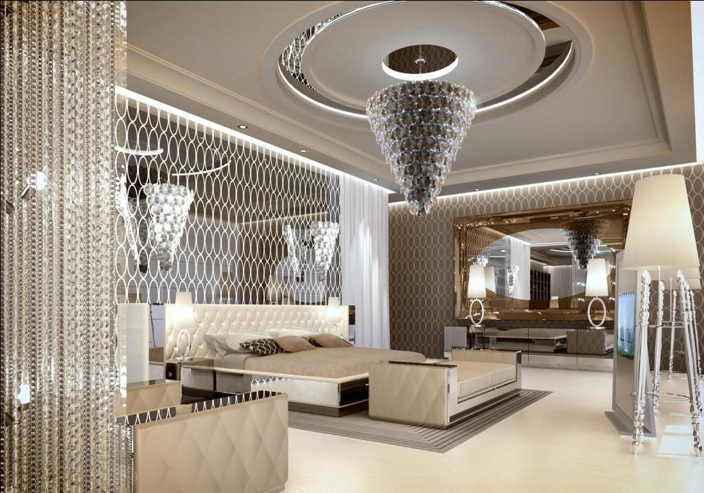 bedroom-chandeliers