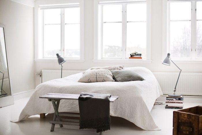 Trendy Bedroom Task Lights
