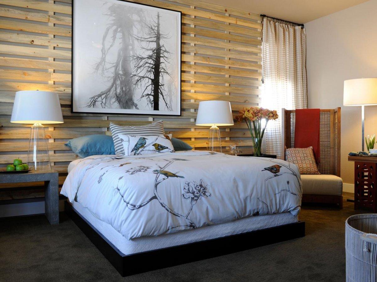 bedroom tree lamp