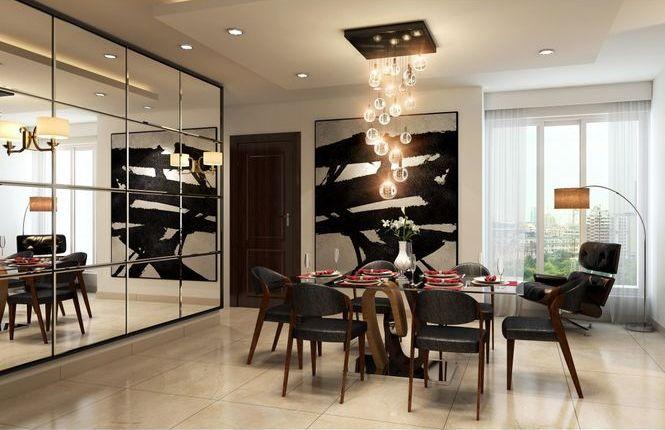 handing pendant-lights-dining-rooms