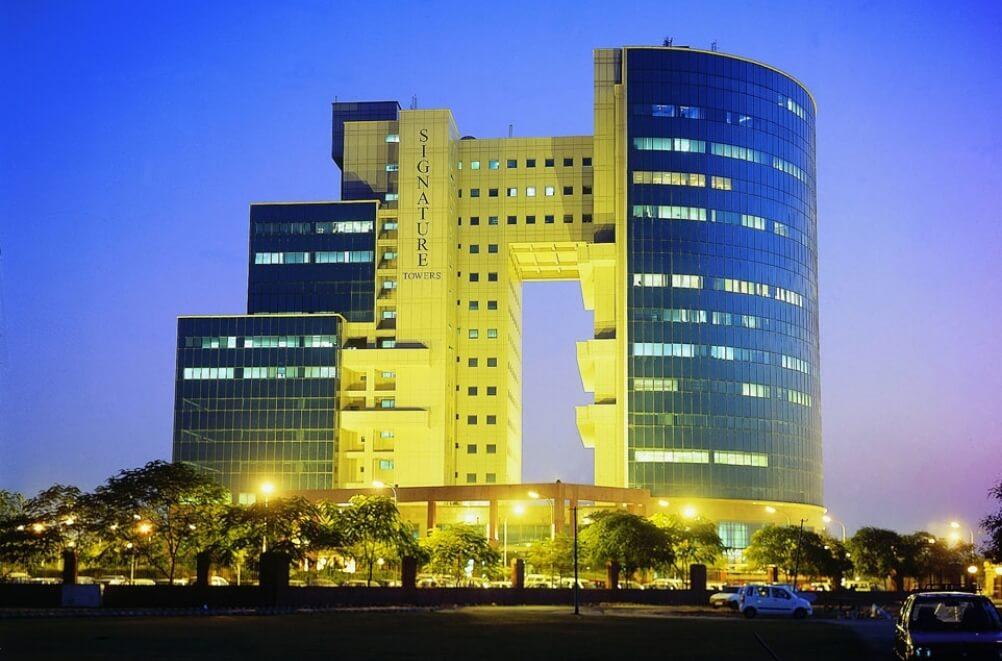 Signature Tower Gurgaon