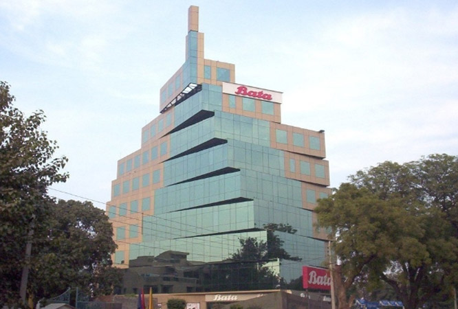 Twisted Bata Office Centre