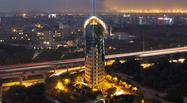 DLF Gateway Tower