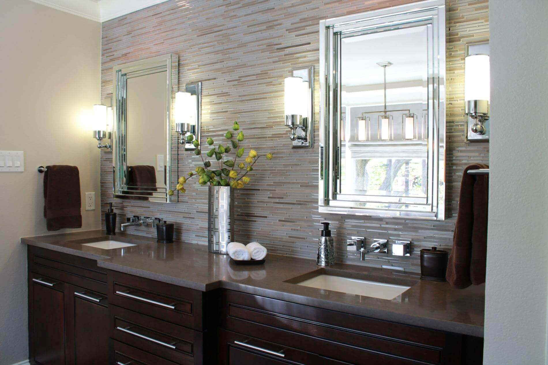 Sconce-bathroom Lighting