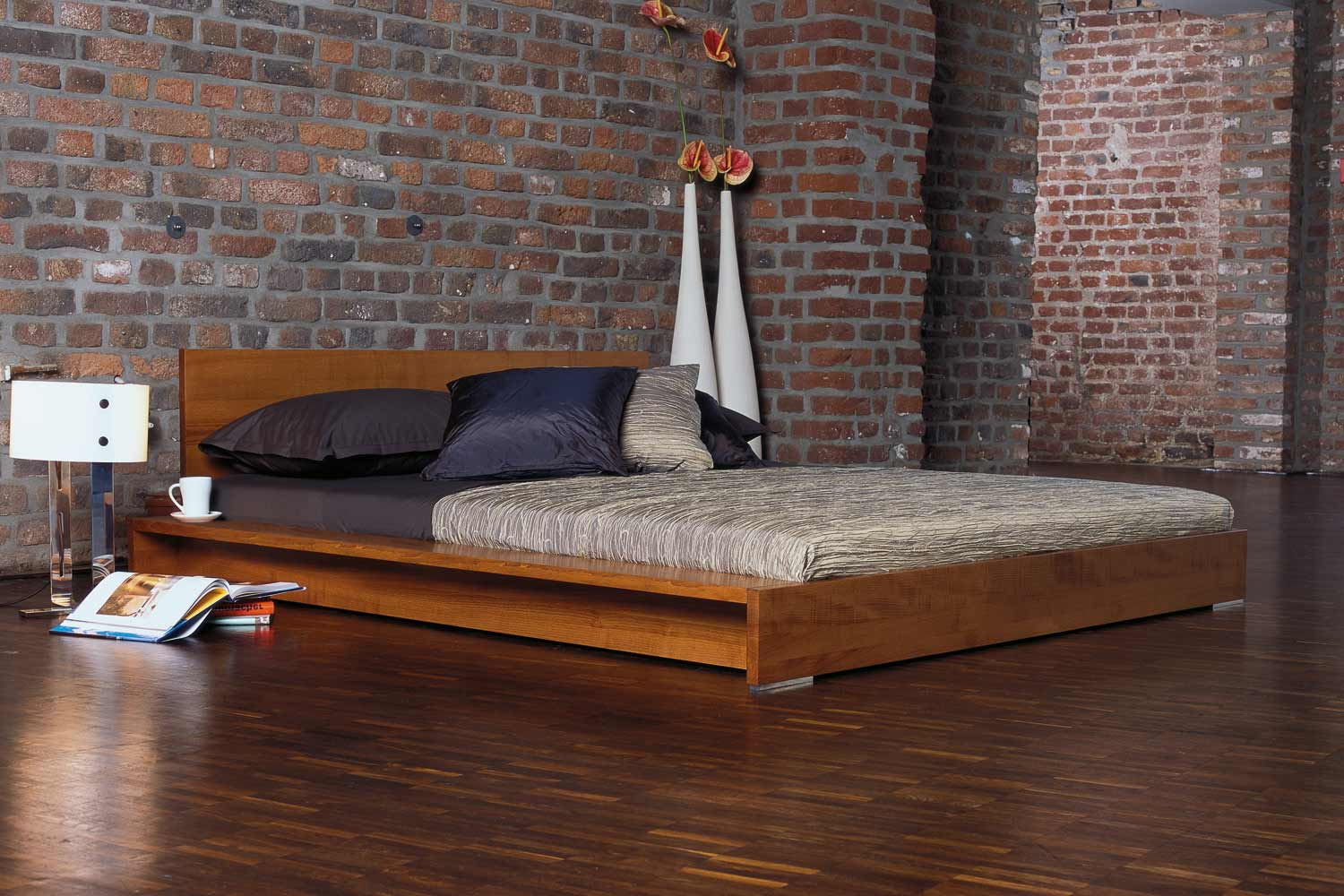 Picture of: 18 Types Of Bed Designs To Choose For Your Home