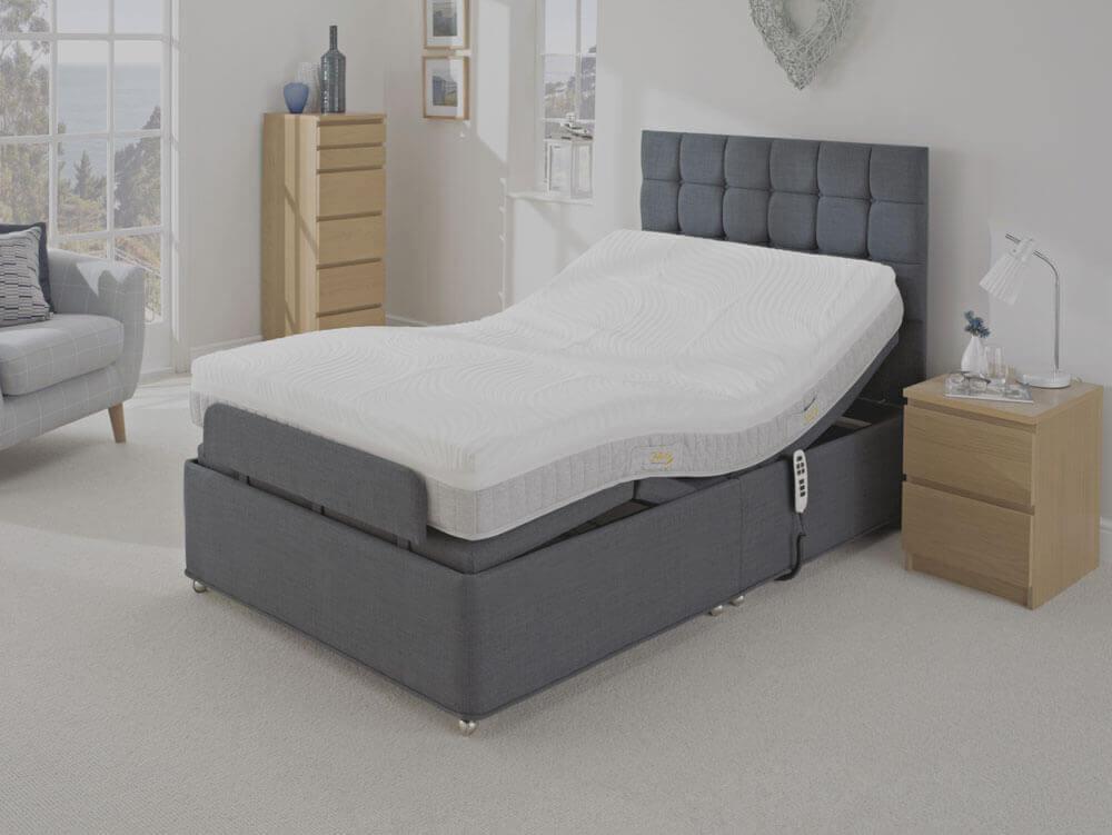 Adjustable Bed Ideas