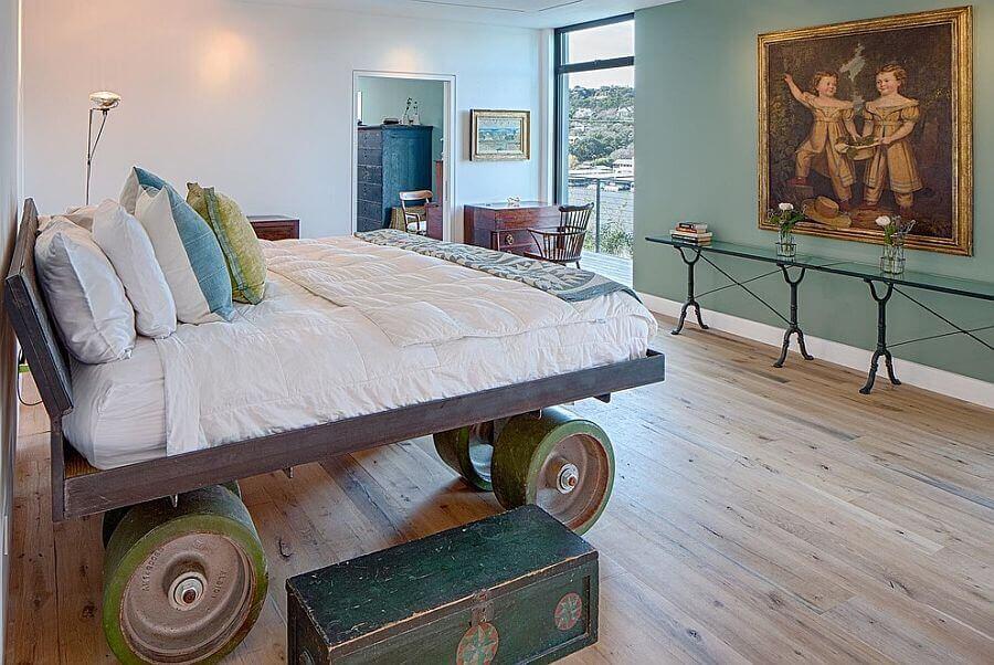 Standard Bed Ideas