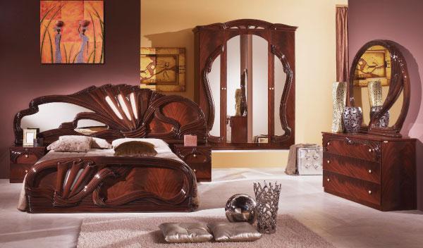 Santiago Bed Ideas