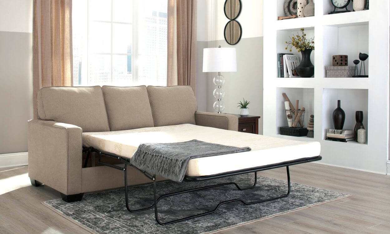Pull Out Sofa Bed Ideas