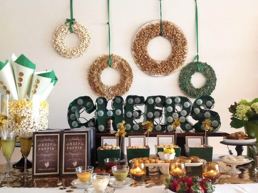 DIY Christmas Decoration Ideas to Make Your Home Stunning in 2018