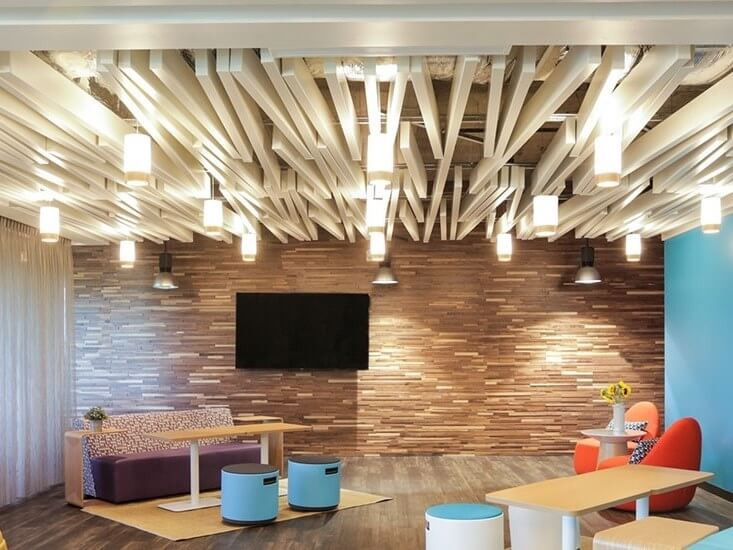 Different False Ceiling Types Based On Materials How To Apply It