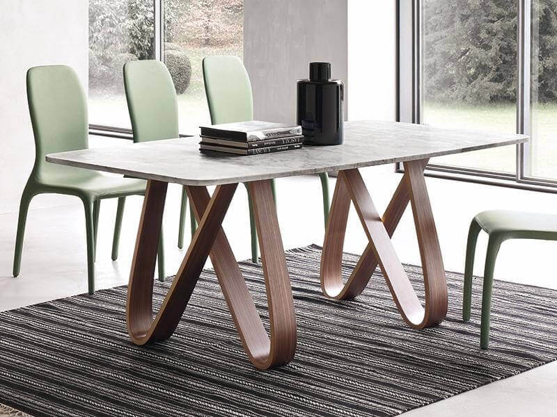 14 Unique Dining Room Table Ideas To Makeover Your Dining Area