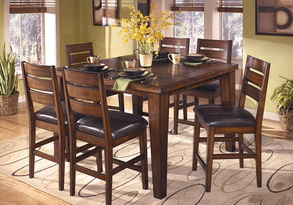 Shaker Dining Table Ideas
