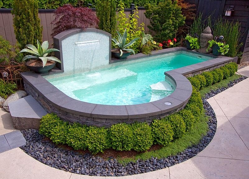 Add A Water Features