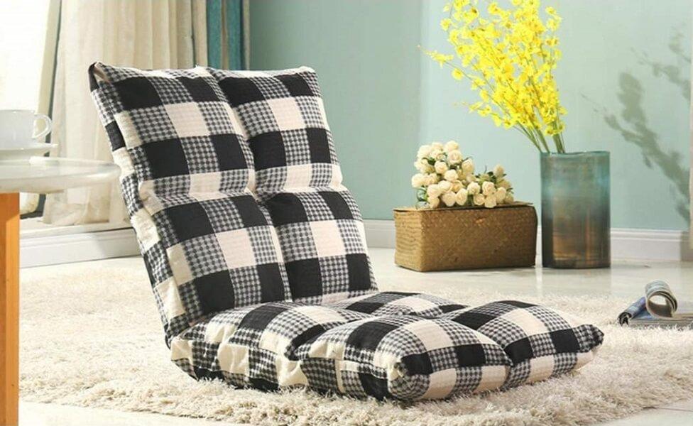 Cozy Mattress Seat