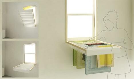 Multipurpose Window Blinds