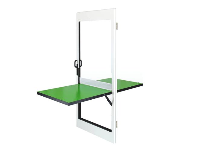 Playable Door