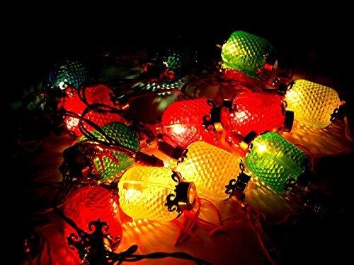Series of Lights