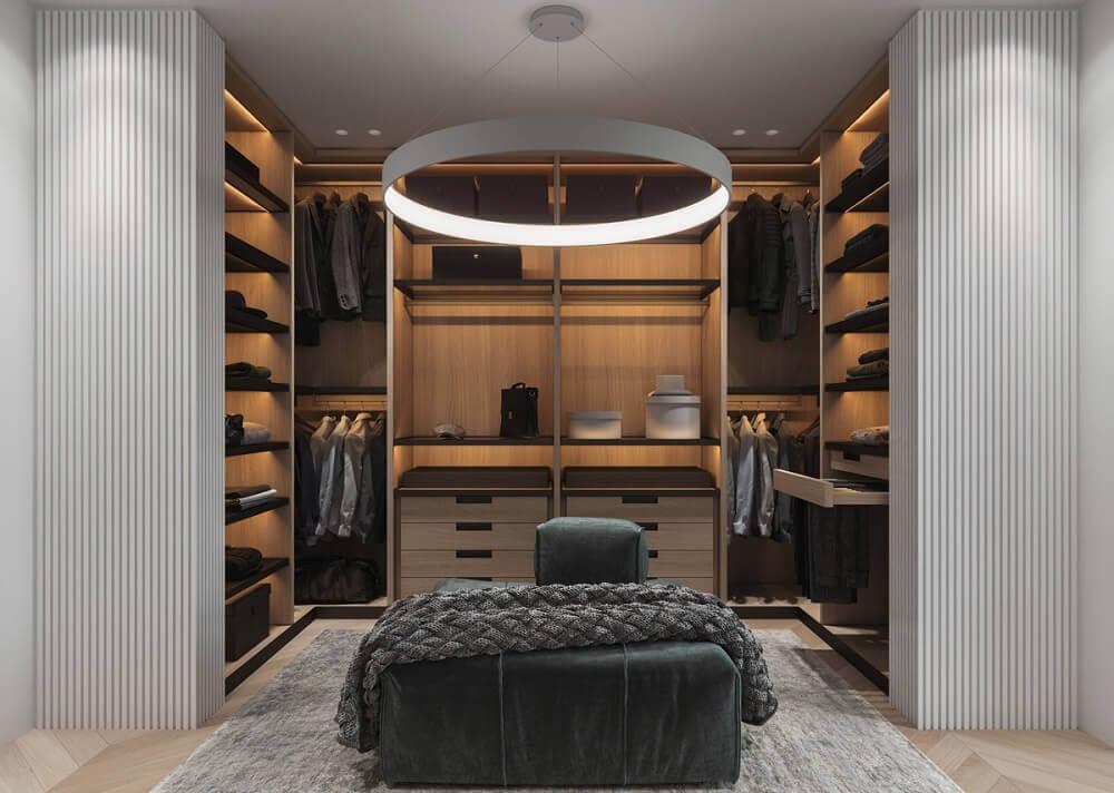 Part of Interior Design