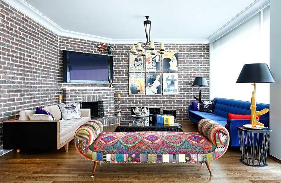 Buy Backless Sofa