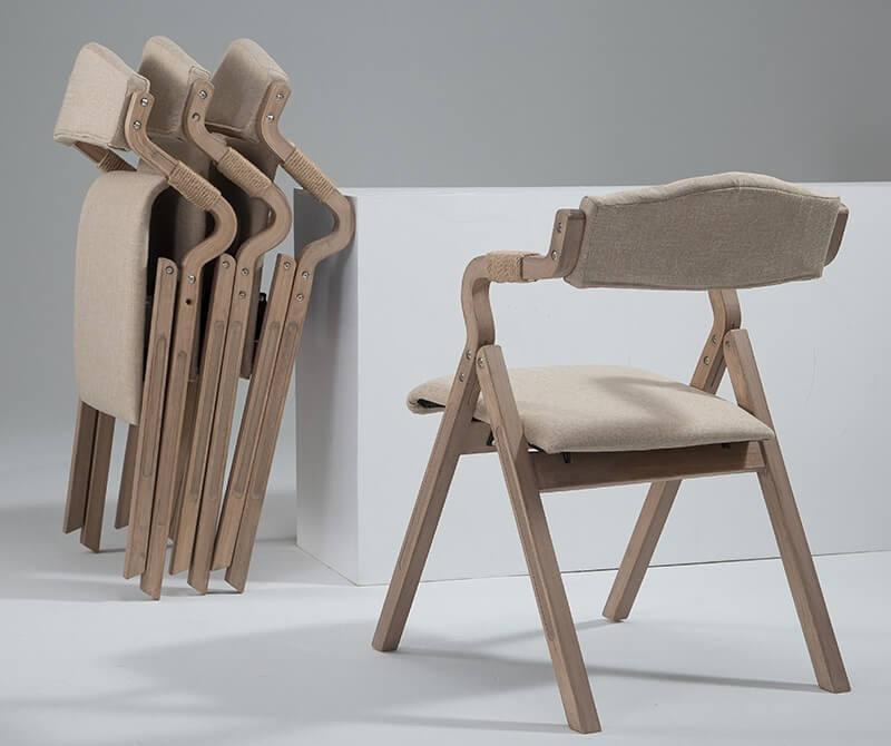 Foldable Chair Can be a Good Idea