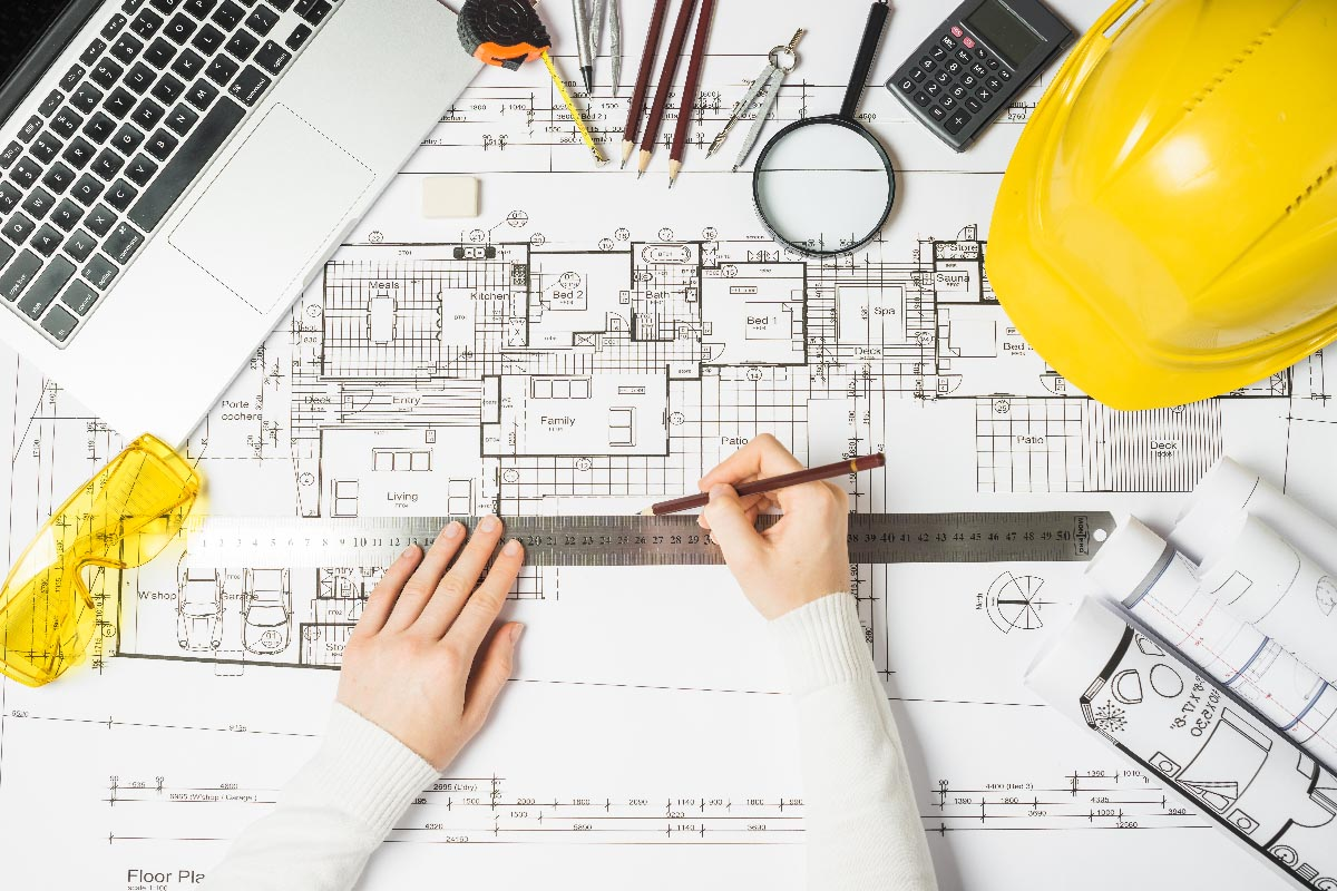 Tip to Avoid Mistakes in Floor Plans