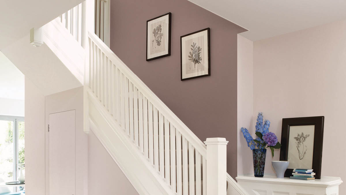 Painting Ideas For Hallways And Gallery