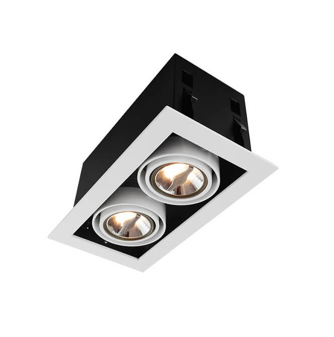 gimbal recessed lighting