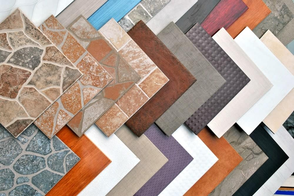 Types of Tiles Used in Indian Homes