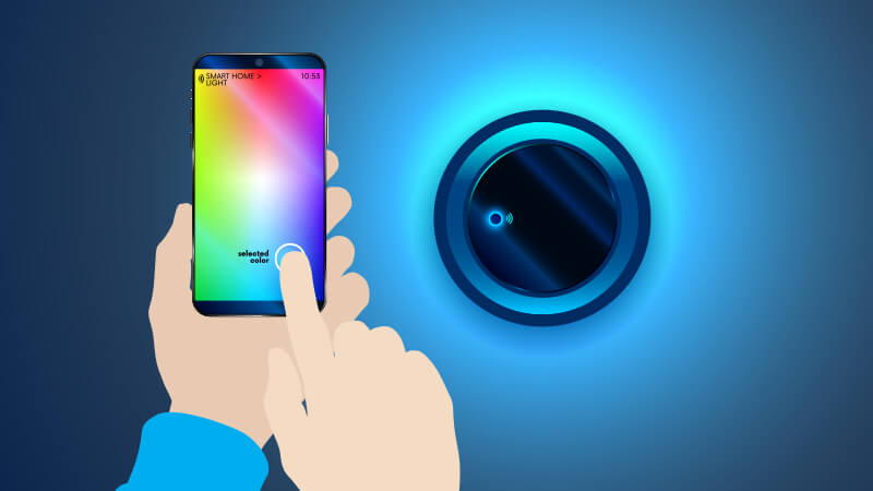 Smart Lighting Trends