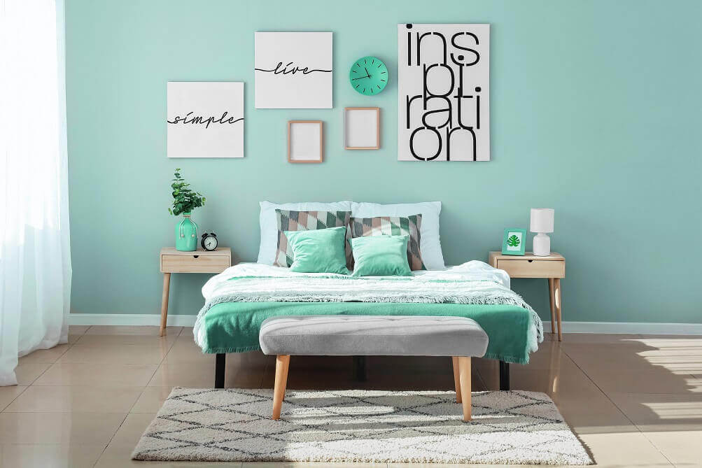 Wall Colors Light and Neutral