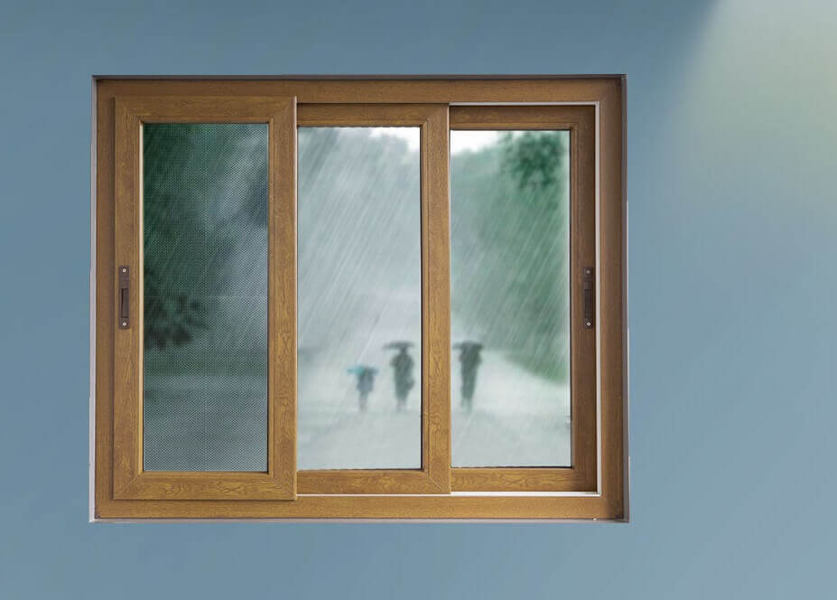 Treat Your Windows Well