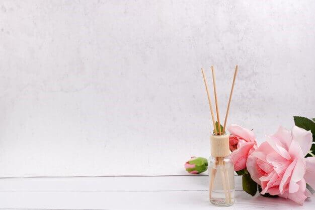 Go For A Romantic Sense Of Smell