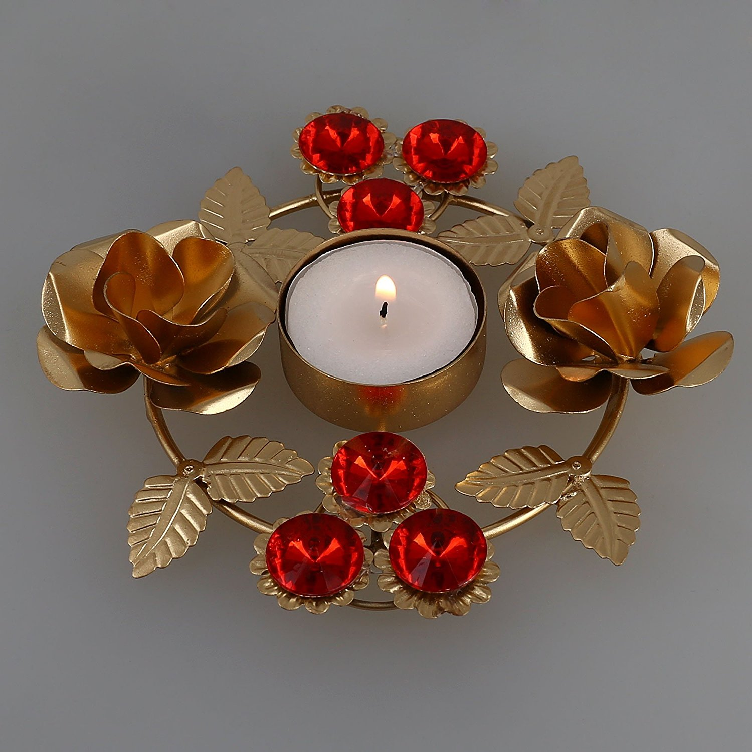 Diwali Diya Lights Candle Holder