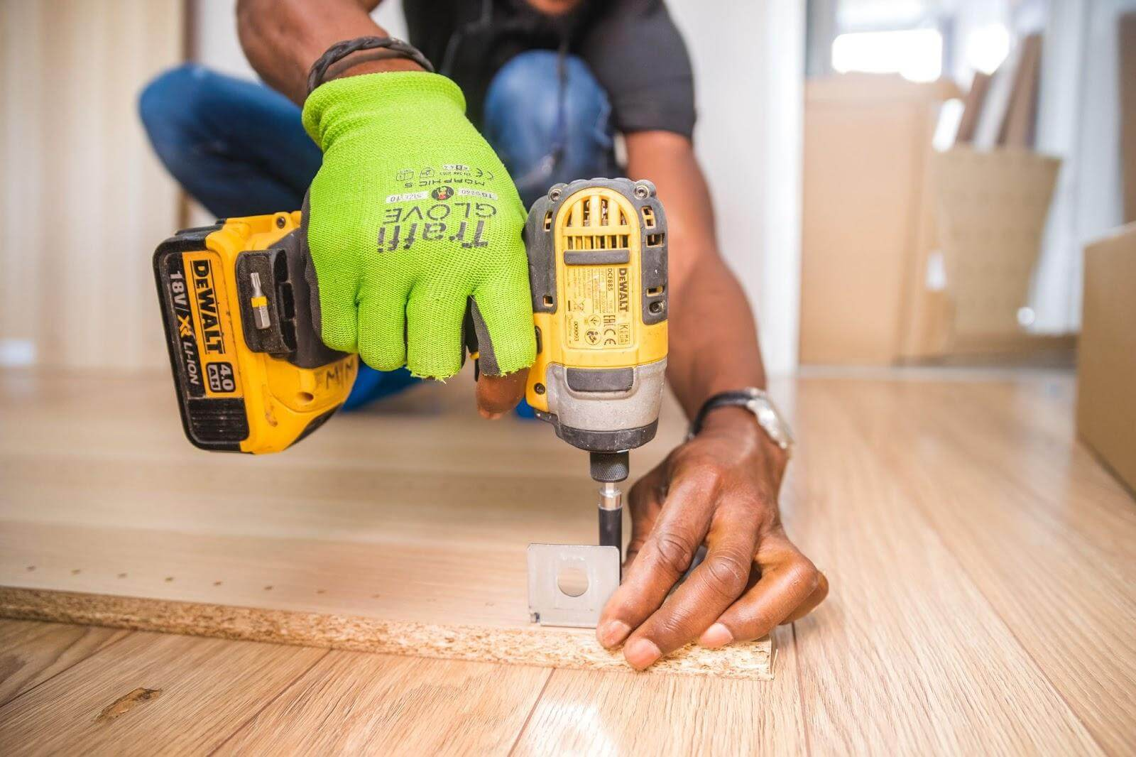 Are flooring changes required