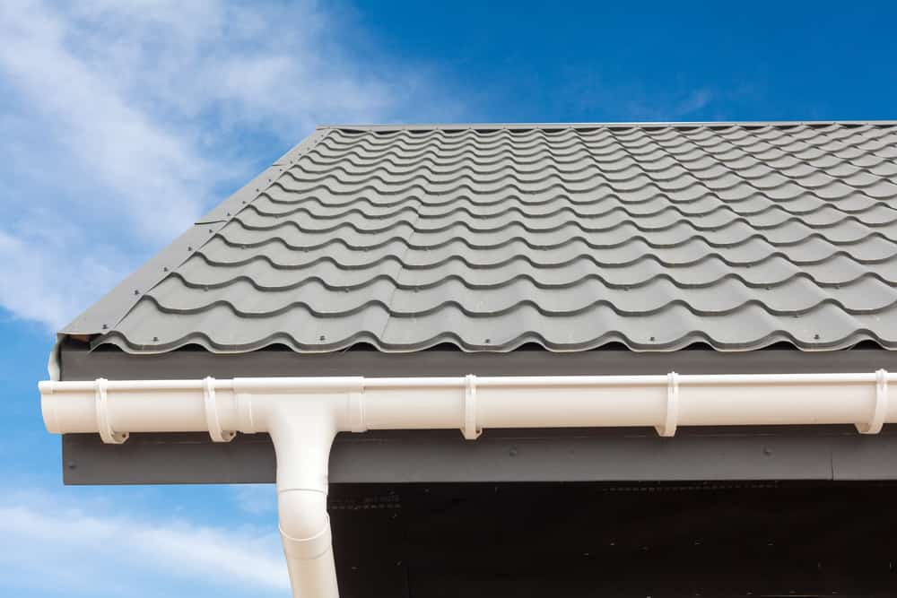 Gutter Style for Your Home
