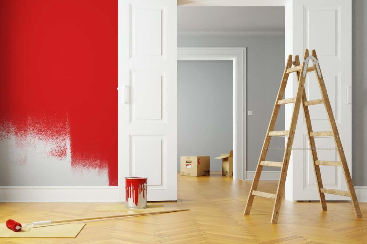Home Renovation for Beginner